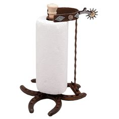 ... Cabin Paper Towel Holders And Rustic Canisters At Black Forest Decor,  Your Source For Rustic Flatware And Cabin Kitchen Accessories.