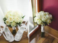 Bohemian Romance by Art Wedding Photography | weddingsonline