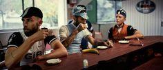 manugamboa80 | bike blog: La cafeína y el ciclismo