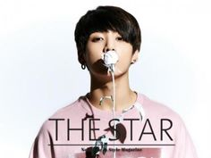 Jungkook (BTS) - The Star Magazine March Issue '15
