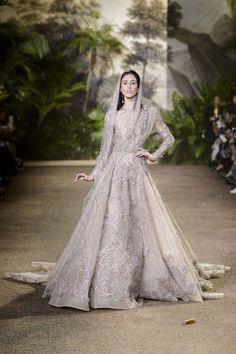 Les plus belles robes de mariée Haute Couture Elie Saab
