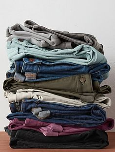 Talbots - The Flawless Five-Pocket Boyfriend-Cloud Wash | | Misses Discover your new look at Talbots. Shop our The Flawless Five-Pocket Boyfriend-Cloud Wash for stylish clothing and accessories with a modern twist at Talbots