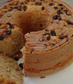 Cake Cookies, Cupcake Cakes, Portuguese Recipes, Other Recipes, Coffee Cake, Bagel, Oreo, Banana Bread, Delicious Desserts