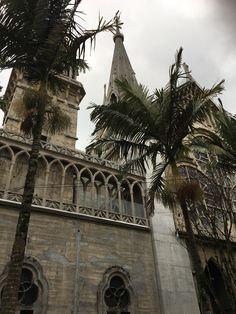 Barcelona Cathedral, Building, Travel, November, Architecture, Pictures, Viajes, Buildings, Destinations