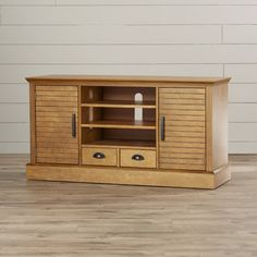 Found it at Wayfair - Kessy TV Stand