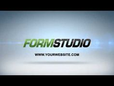 Corporate Elegance Logo after effects template