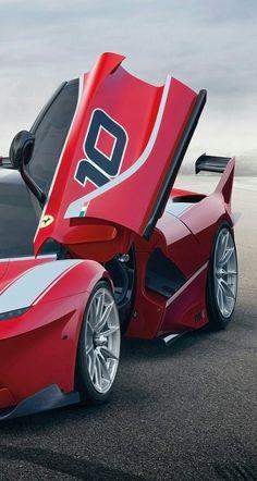 b8b319679e4e8 Ferrari FXX K by Levon Motor V12