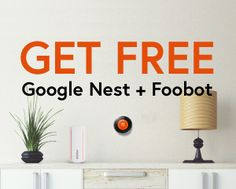 Win a Foobot + a Nest Thermostat!  https://foobot.io/resources/giveaways/win-a-nest-and-a-foobot/?lucky=5634