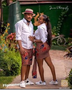 2020 Gorgeous and Enviable Ankara Couples Styles - Excelloaded Couples African Outfits, African Clothing For Men, African Shirts, African Fashion Ankara, Latest African Fashion Dresses, African Dresses For Women, African Print Fashion, African Attire, African Clothes