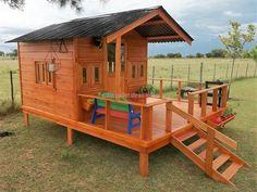 repurposed pallet patio cabin deck