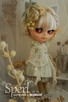 Kawaii Doll, Toy Rooms, Toy Craft, Custom Dolls, New Toys, Big Eyes, Miniature Dolls, Anime Style, Doll Accessories