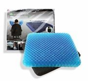 find great deals on ebay for office chair seat cushion in braces and supports shop with confidence - Office Chair Seat Cushion