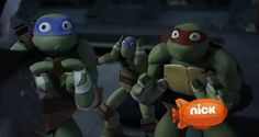 OH HOW I AM DYING OF LAUGHTER!!! tmnt season 3 episode 14 - Casey Jones vs the underworld