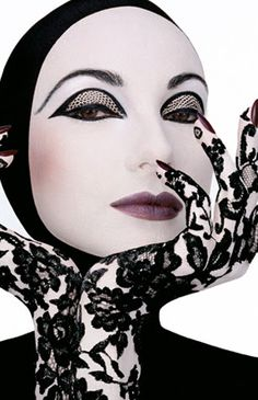 serge lutens - Google Search