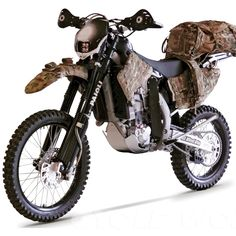 The latest models are the Christini AWD 450 Enduro and the AWD 450 Military Edition used by U. Navy Seals in Afghanistan and now available for retail. Dual Sport, Bug Out Vehicle, Cars And Motorcycles, Touring Motorcycles, Motorcycle Touring, Motorcycle Camping, Girl Motorcycle, Motorcycle Quotes, Triumph Motorcycles