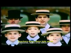 Pink Floyd - Another Brick in the Wall HD - Español / Inglés - YouTube