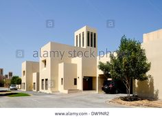 Emirati Housing Projects, COMMUNITY VILLAS YAS ISLAND Villas, Arabic Design, Urban Planning, Urban Design, Home Projects, Community, Island, Mansions, House Styles