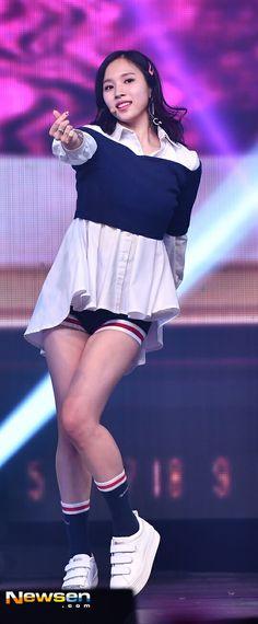 Mina so cute