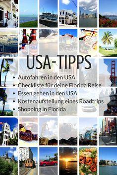 Du steckst mitten in der Planung deiner#USA-Reise? Aufwww.aiseetheworld.defindest du USA-Tipps. Fragen zum Thema Autofahren, Essen gehen oder Shopping? Dein erstes ESTA will ausgefüllt werden? Hier bist du genau richtig. Au�erdem gibt es eine detaillie