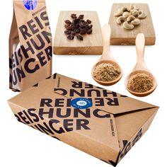 REISHUNGER Bulgur Salat Box - alle Zutaten für sommerlichen Bulgur Salat in einer Box #reishunger #bulgur #salat #box #gift