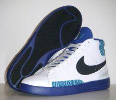 Nike Lunar Blazer Sample