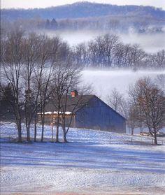 Carmichaels, Pennsylvania. photo by LD Photography