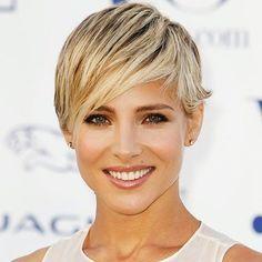 11 hübsche Frisuren für den Übergang …, nennt man die kurz oder …? Urteile selbst!