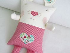 Sewing Crafts, Sewing Projects, Diy Crafts, Tiny Dolls, Sewing Dolls, Cushions, Pillows, Softies, Christmas Stockings
