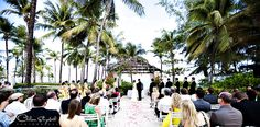 The Caribbean islands have endless destination wedding opportunities, but Puerto Rico is among my top recommendations. If you are looking for traditional venues, this is the perfect place.