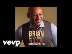 Brian Courtney Wilson - I'll Just Say Yes (Audio) - YouTube