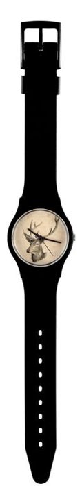 Print Quartz Watches Uncovet