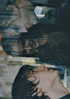 The Dreamers // @Anna Hawkins Kaden this reminded me of you...