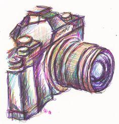 camera ... http://traceyfletcherking.blogspot.com.au/