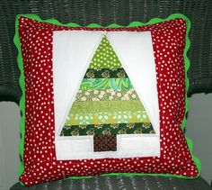 Cluck Cluck Sew: Christmas Projects