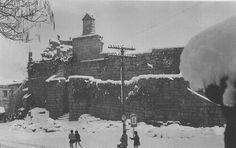 Castelo#ribadavia