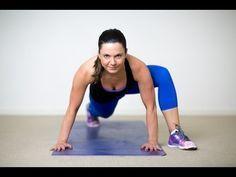 Treino funcional de 5 minutos para derreter a gordura