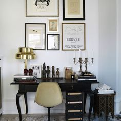 5 ways to display collections in your home