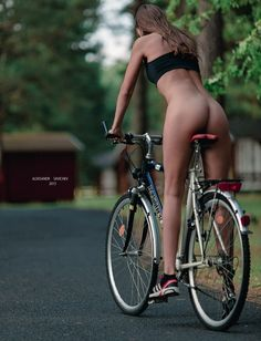 """hotcycling: """" girlbody: """" Photographer: Aleksandr Sergeevich """" Curated by HotBeethoven Also curator of these themed blogs: HotCalling : HotCycling : HotKitchen : HotLadiesOnBeds : HotMovieClips : HotPantiesOff! : HotPianoMusic : HotPictureTaking :..."""