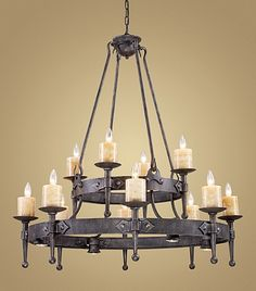 """chandelier candle covers 