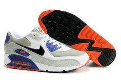 Zapatillas Nike Air Max 90 Mujer 006 [CHAUSSURES 0694] - €66.99 : zapatos baratos de nike libre en España!