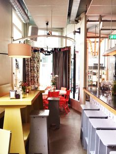 &SUUS | City Tip Den Bosch | ensuus.nl | Leuke winkeltjes in Den Bosch | Eetbar DIT|