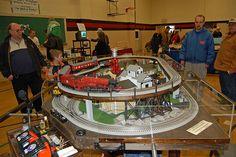 Essex Train Show 2008 | Flickr - Photo Sharing!