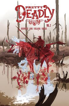 Pretty Deadly, Vol. 2: The Bear TP