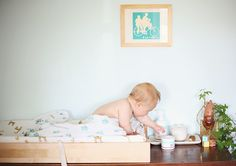aden + anais nursery items and mum + bub collection featured on @100 Layer Cake