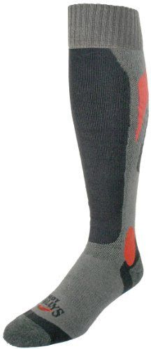 Hot Chillys Men's Lo Volume Sock Hot Chillys. $18.66