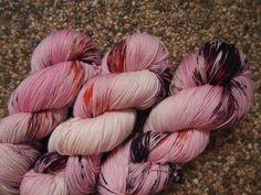 Merino 19 Kvintet č.8 – LOVESPUNning…with passion for yarn Hand Dyed Yarn, Passion, Creative, Creativity, Universe