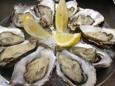 Ostras Girardeau Reserva Online de platos tipicos en EligeTuPlato.es