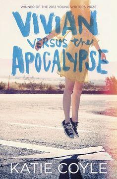 Vivian Versus the Apocalypse (Vivian Apple, #1)