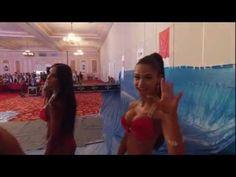 Türkiye Vücut Geliştirme ve Fitness Şampiyonası İntro