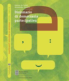 Il Dizionario di #Democrazia Partecipativa è stato pubblicato dal Centro Studi Giuridici e Politici della Regione Umbria.  #ProgettazionePartecipata su @marraiafura